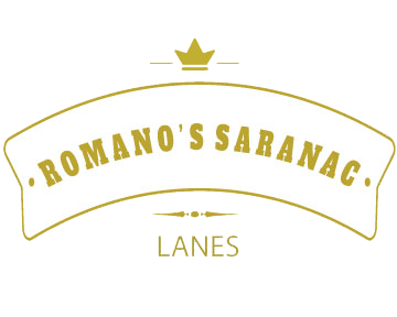 Romano's Saranac Lanes & Family Fun Center
